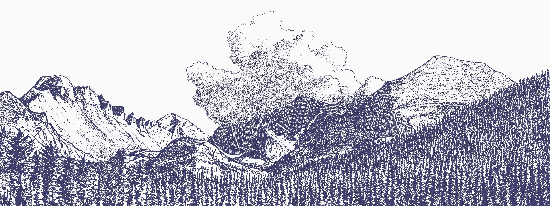 Copin des bois